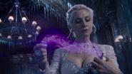 Once Upon a Time - 4x08 - Smash the Mirror - Erasing Elsa's Memories