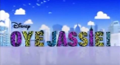 Oye Jassie!