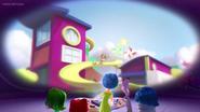 Playhouse Daydream