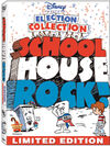 Schoolhouse Rock! Election Collection DVD.jpg