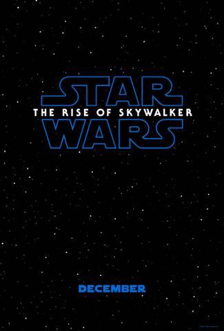 Star Wars: A Ascensão Skywalker/Galeria