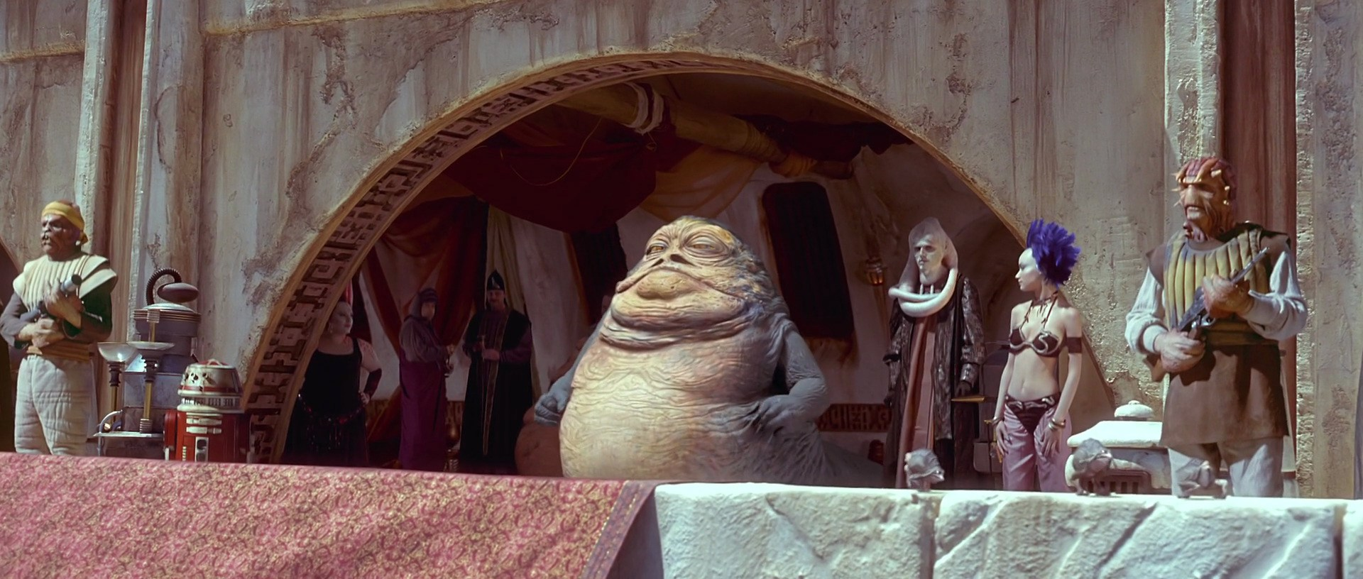 Jabba the Hutt/Gallery