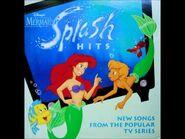 The Little Mermaid- Splash Hits - The Edge Of The Edge Of The Sea-2