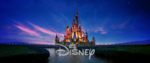 Walt Disney Pictures Logo 2011