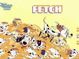 Fetch (101 Dalmatian Street episode)