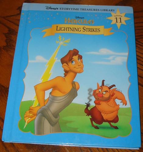 Hercules: Lightning Strikes