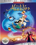 Aladdin - Signature Collection - cover art