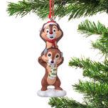 Chip & Dale ornament