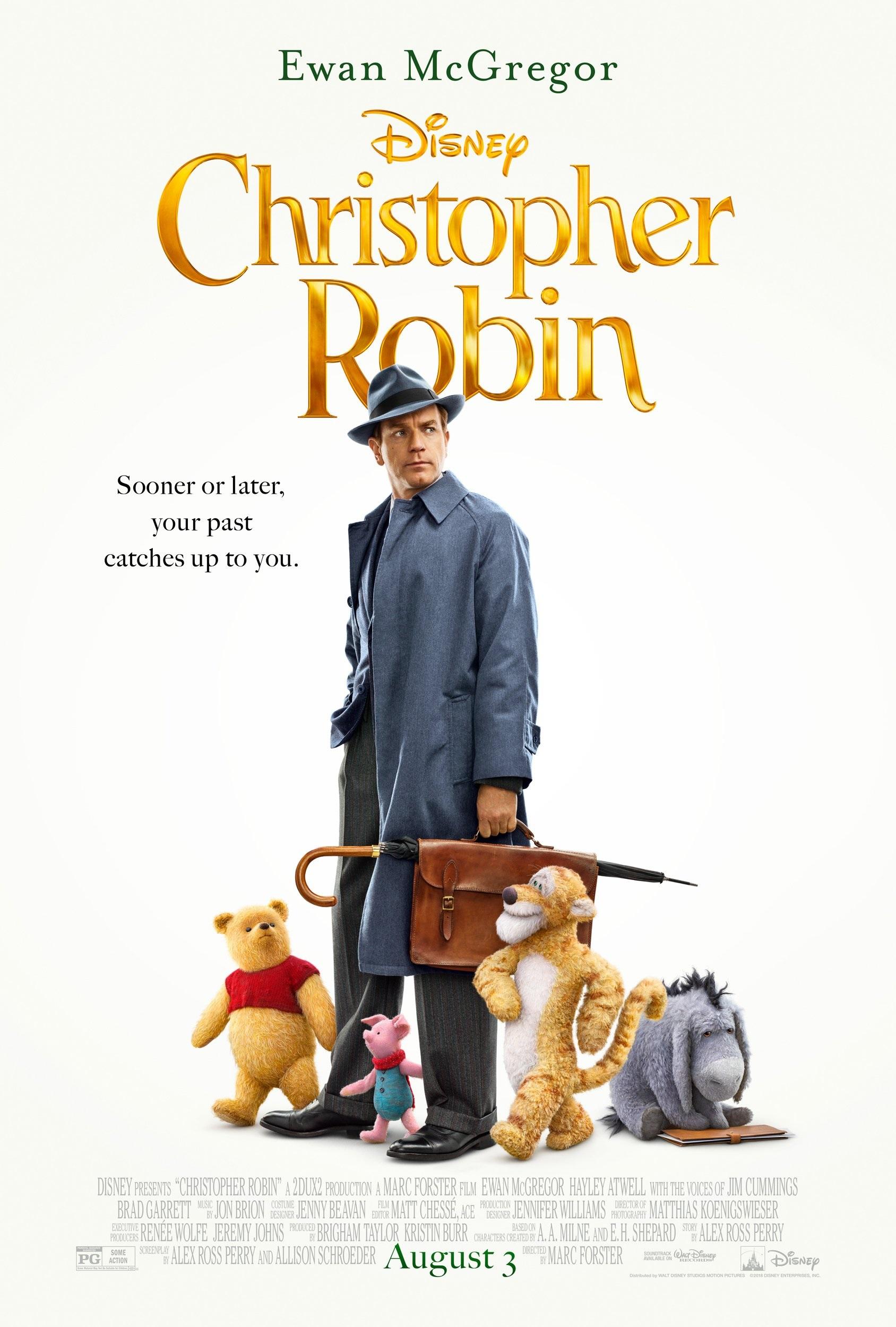 Christopher Robin (película)