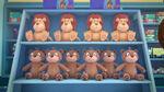 Clone of morten and teddy b stuffed animals