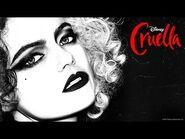 Disney's Cruella - Official Trailer