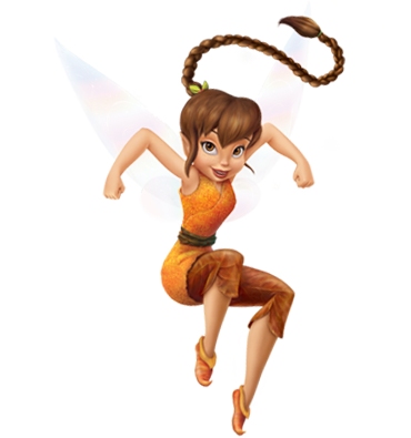 Emily (Disney Fairies)