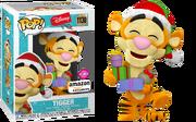 FunkoPOP-1130-DisneyHoliday-Tigger-Flocked-Amazon-Exclusive