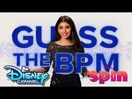 Guess the BPM - Spin - Disney Channel Original Movie - Disney Channel-2