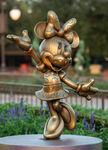 Minnie Fab 50 Statue