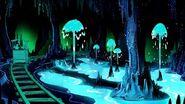 Nature's Wonderland Mickey (4)