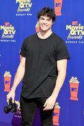 Noah Centineo MTV Movie & TV Awards19