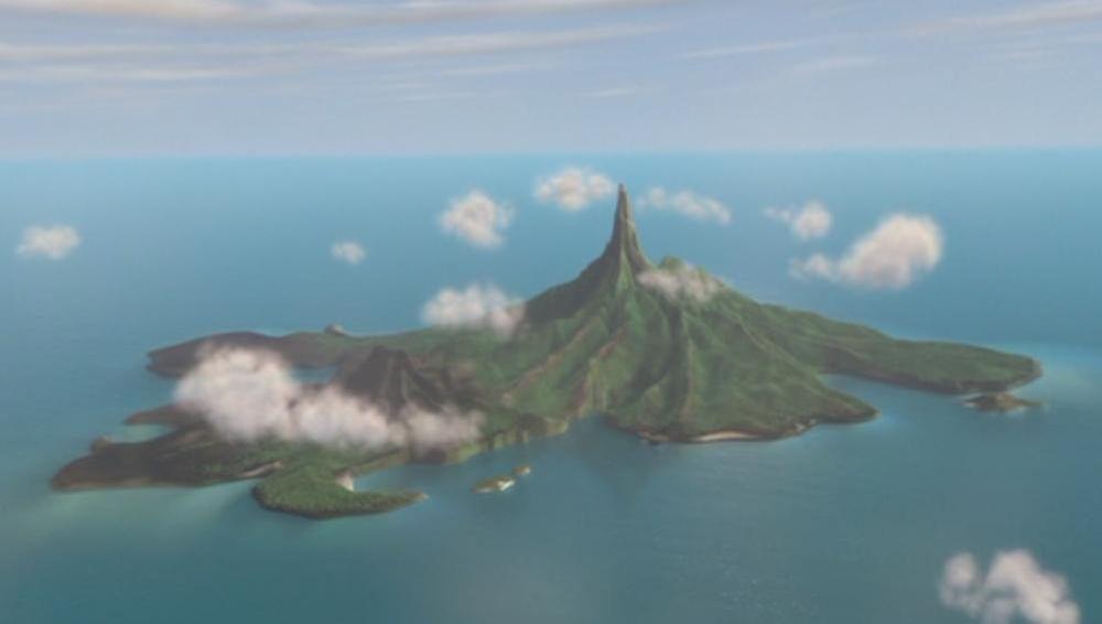 Ilha Nomanisan