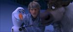 Olaf, Kristoff und Sven