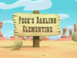 Peck's Darling Clementine