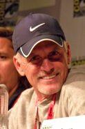 Rob Paulsen SDCC