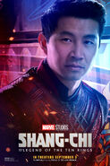 Shang-Chi and the Legend of the Ten Rings character poster (1)