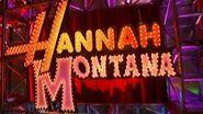 Theme Song 🎶 Hannah Montana Disney Channel