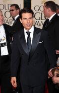 Tom Cruise 66th Golden Globes