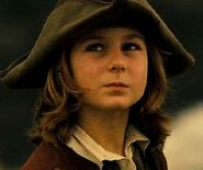 Young Henry Turner