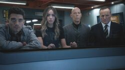Agents of S.H.I.E.L.D. - 7x09 - As I Have Always Been - Watching Simmons.jpg