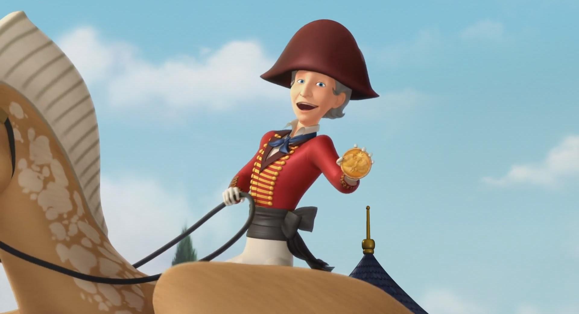 Count Barnstorm