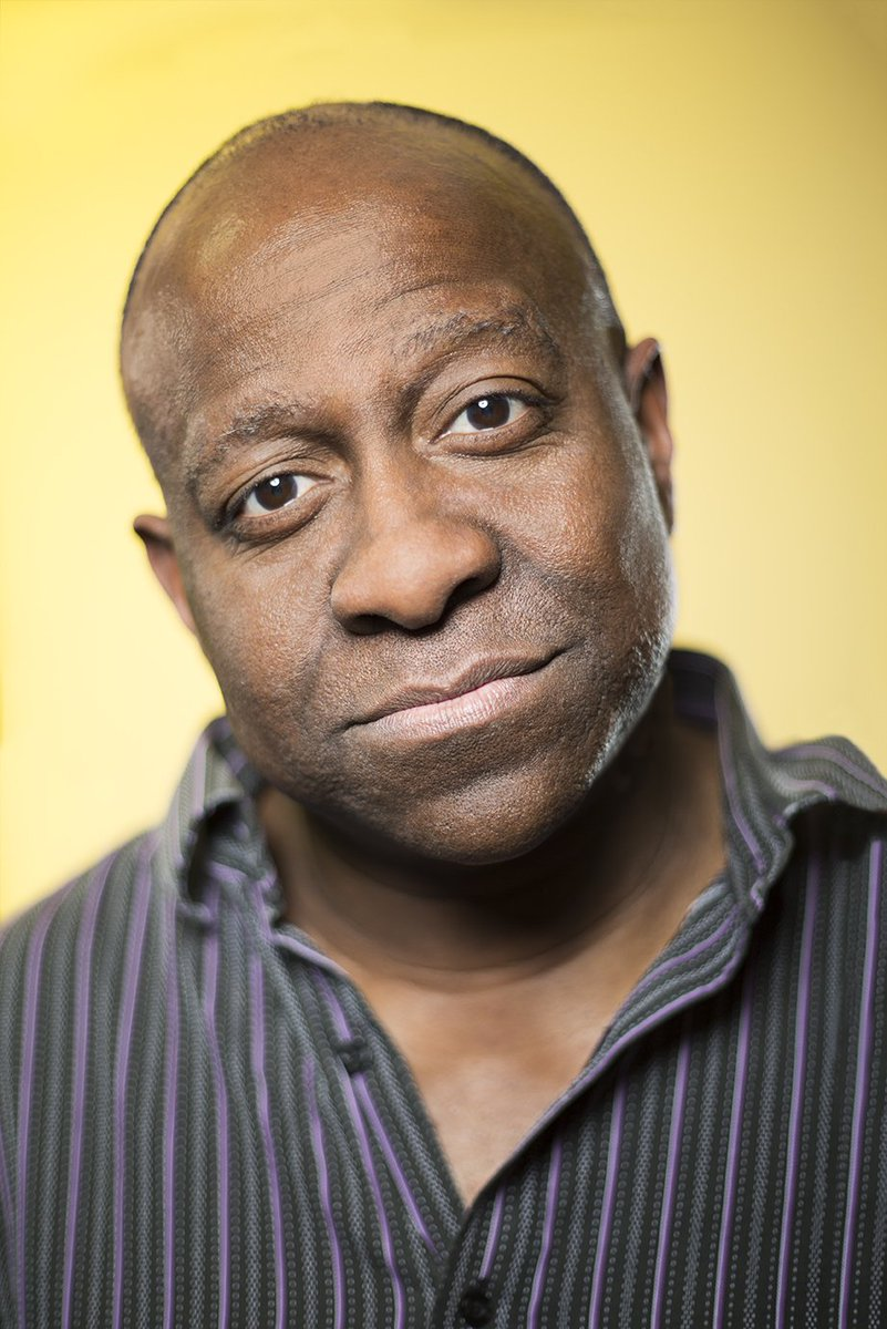 Dave Benson Phillips