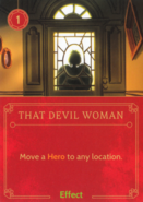 DVG That Devil Woman