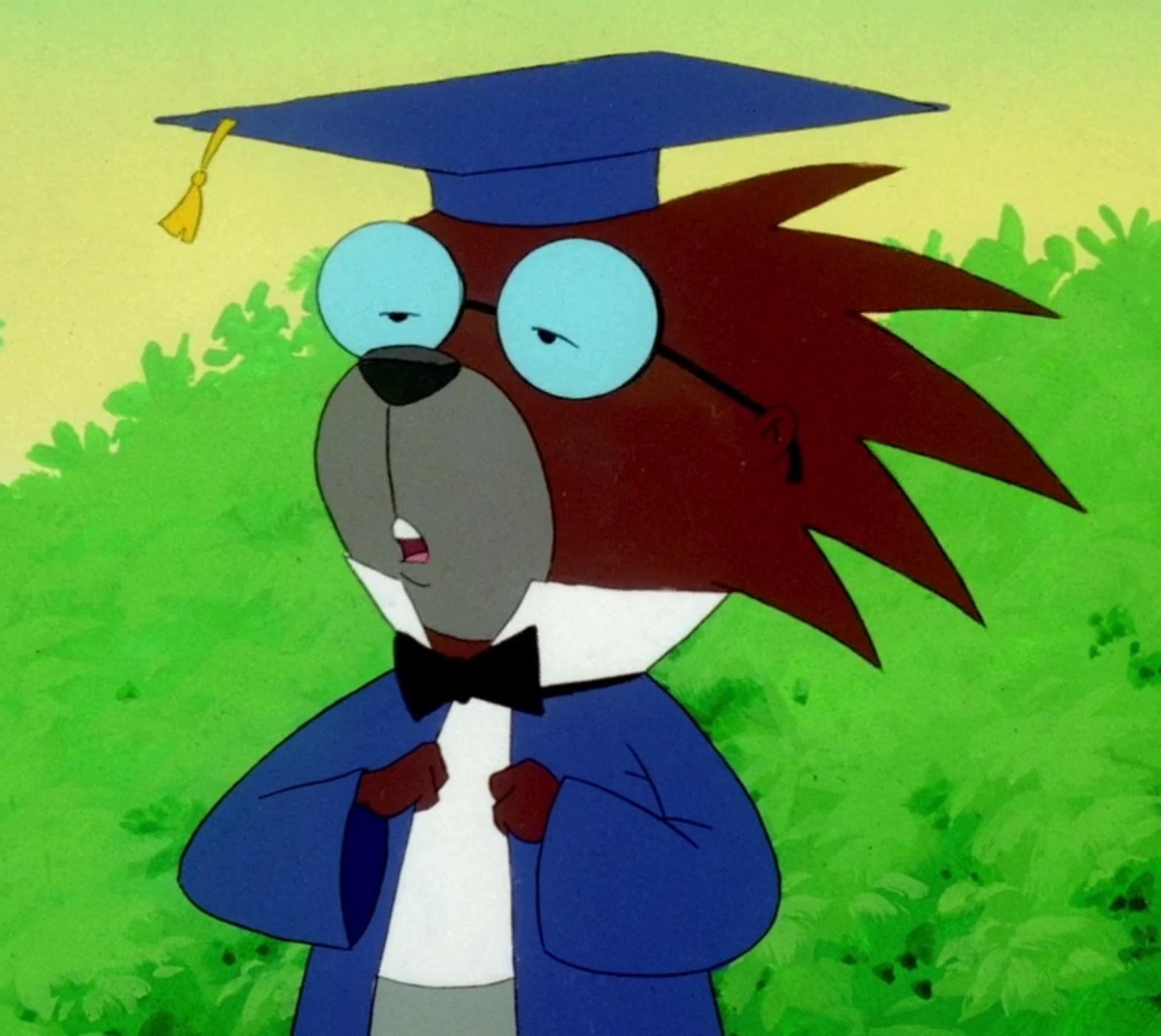Dr. Exceter