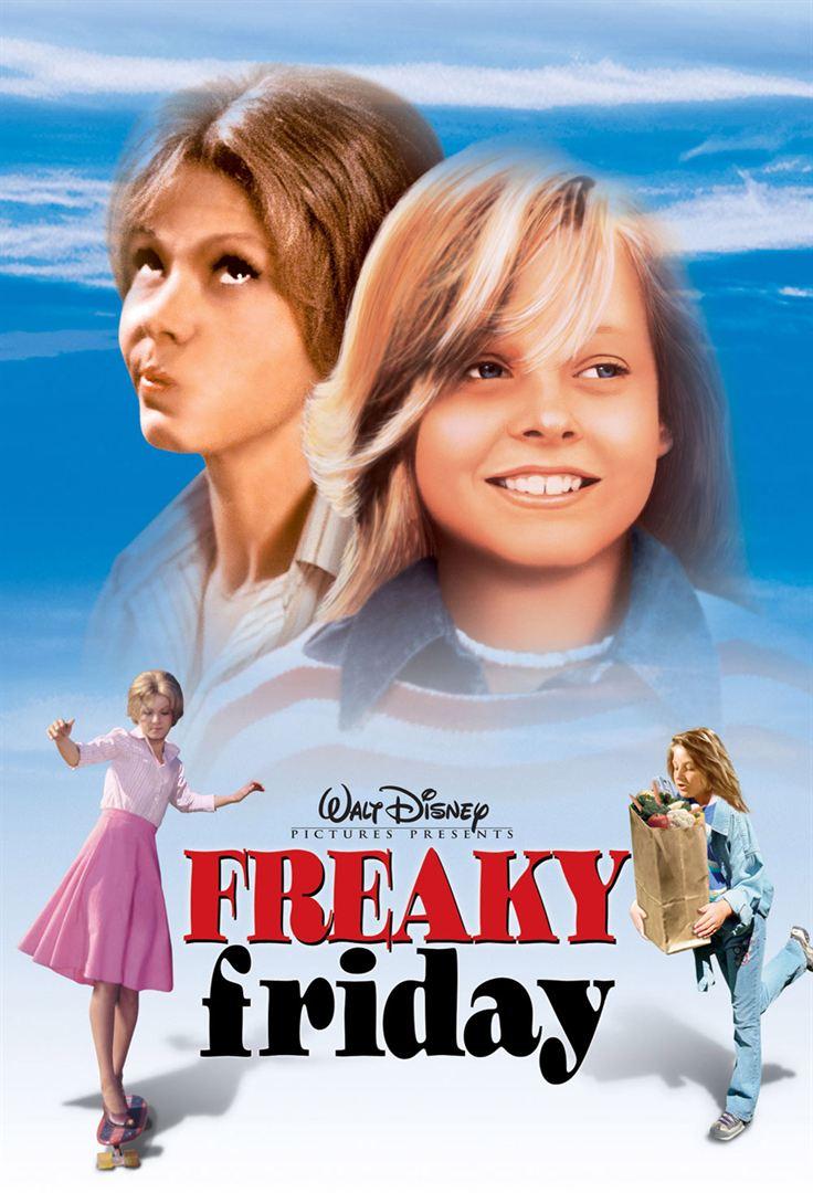 Freaky Friday (1976 film)