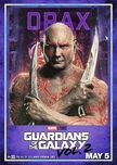 Guardians of the galaxy vol two ver10 xlg