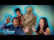 Introducing Harold - Under Wraps - Disney Channel Original Movie - Disney Channel-2