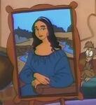 Jasmine Mona Lisa