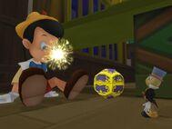 KH - Pinocchio and Jiminy