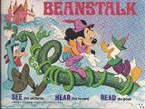 Mickey e o Pé de Feijão (Disney Read-Along)