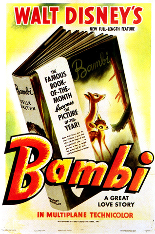 Bambi (filme)