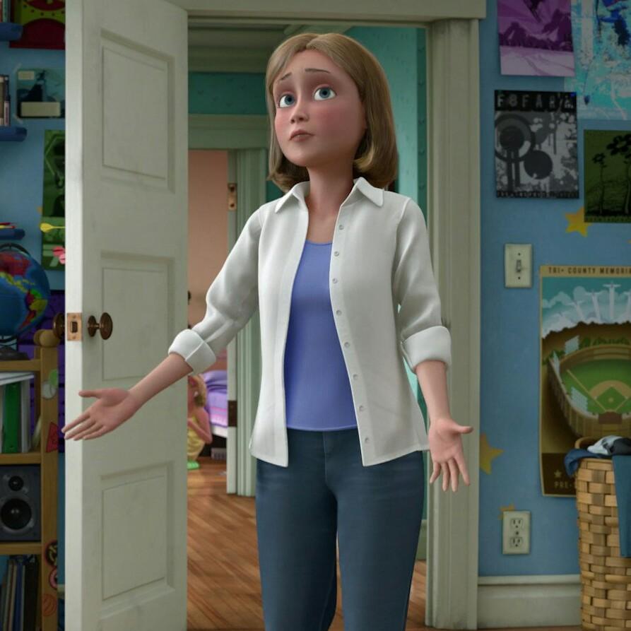 La Sra. Davis