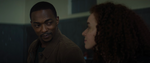 The Falcon and The Winter Soldier - 1x04 - The Whole World is Watching - Sam and Karli