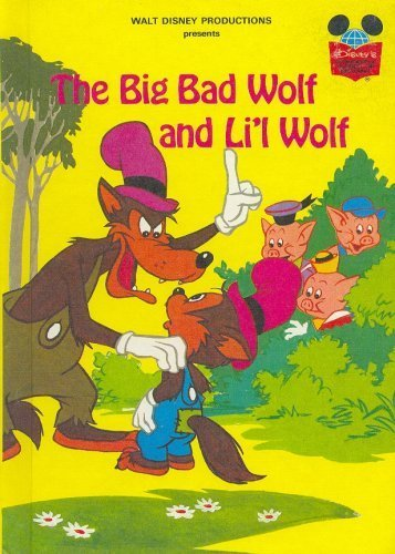 The Big Bad Wolf and Li'l Wolf