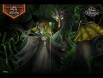 Tower of Saviors - Maleficent