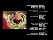 Toy Story 3 - We Belong Together
