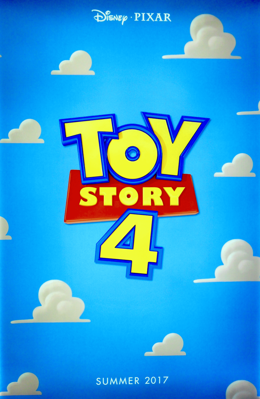 Toy Story 4/Galeria