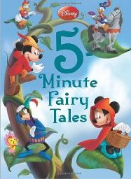 5-Minute Fairy Tales