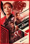 Black Widow - Dolby Cinema