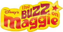 Buzz on Maggie logo.png